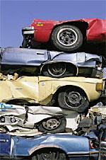 Elektroauto: Die Mär vom Sondermüll auf Rädern
