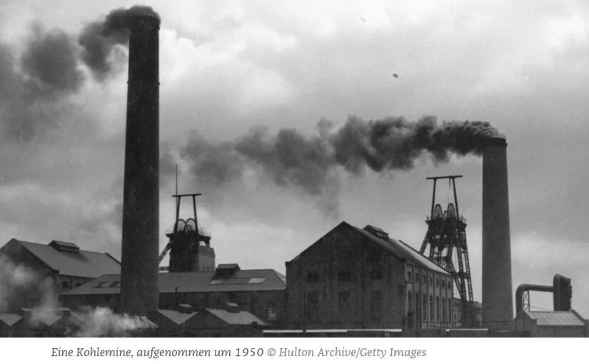 Die Geschichte des Treibhauseffekts