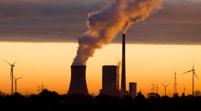 Vergessen wir die CO2-Rucksäcke!